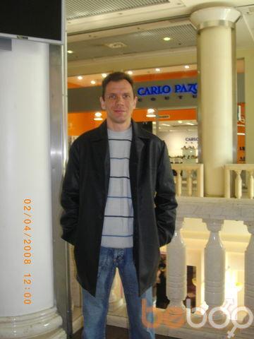Фото мужчины volk, Киев, Украина, 43