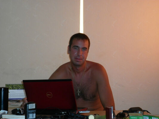 Фото мужчины Евгений, Санкт-Петербург, Россия, 35