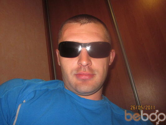 Фото мужчины костян, Светлогорск, Беларусь, 32