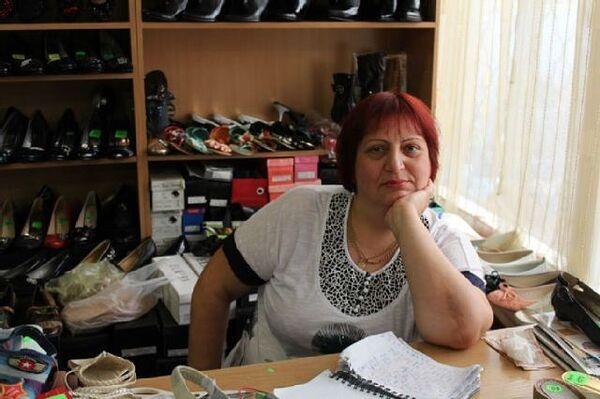 Фото девушки Валентина, Белгород-Днестровский, Украина, 53