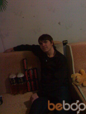 Фото мужчины Igorek, Ноябрьск, Россия, 25