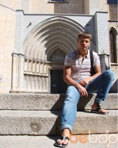 Фото мужчины Aleks, Rome, Италия, 33