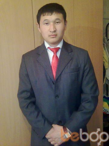 Фото мужчины ASET, Караганда, Казахстан, 25