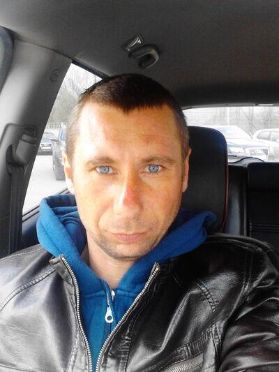 Фото мужчины Андрей, Нахабино, Россия, 37