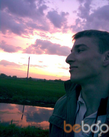 Фото мужчины Kuber, Брест, Беларусь, 28