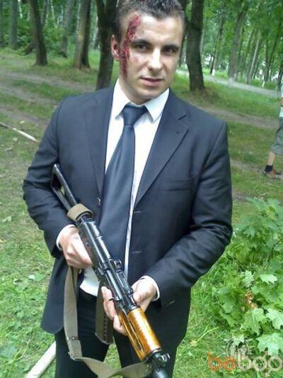 Фото мужчины de_savildo, Минск, Беларусь, 35