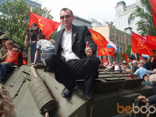 Фото мужчины Shtirlec, Одесса, Украина, 37