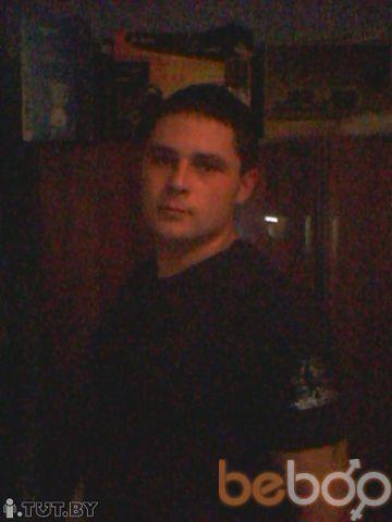 Фото мужчины веталь, Бобруйск, Беларусь, 28