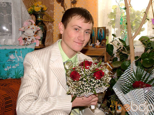 Фото мужчины valera, Гродно, Беларусь, 30