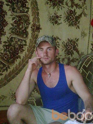 Фото мужчины Legea, Бессарабка, Молдова, 30