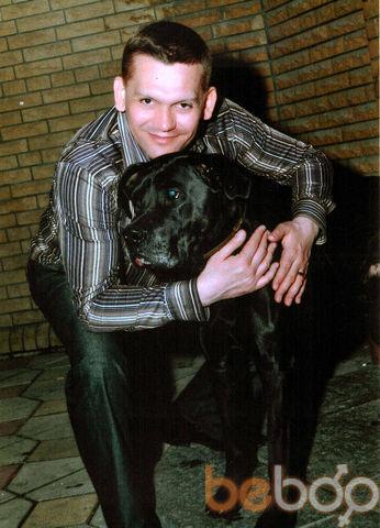 Фото мужчины Генрих, Донецк, Украина, 48