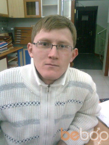 Фото мужчины Ser_Koles, Жезказган, Казахстан, 30