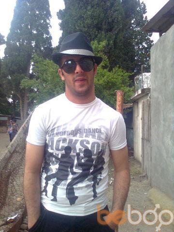 Фото мужчины LETIF, Гянджа, Азербайджан, 27