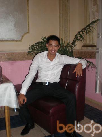 Фото мужчины Жаник, Алматы, Казахстан, 28