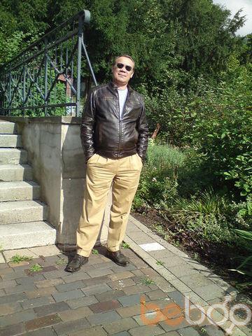 Фото мужчины тоха, Bielefeld, Германия, 54