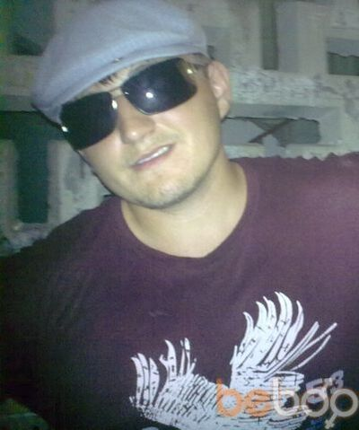 Фото мужчины DiZEL, Актау, Казахстан, 26