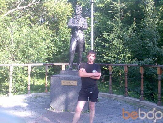 Фото мужчины lexa147, Красноярск, Россия, 33