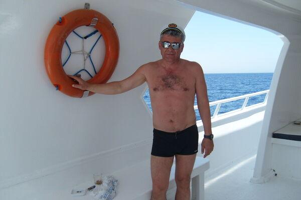 Фото мужчины игорь, Краснодар, Россия, 52