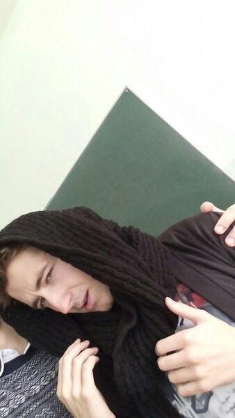 Фото мужчины Владислав, Минск, Беларусь, 20