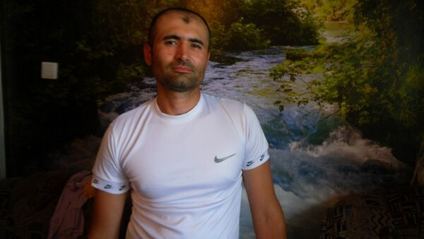 Фото мужчины Эрадж, Красноярск, Россия, 31