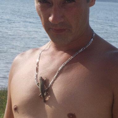Фото мужчины rail, Октябрьский, Россия, 37