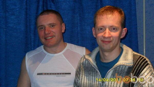 Фото мужчины urbas, Брест, Беларусь, 37