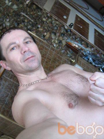 Фото мужчины matvej, Калининград, Россия, 47