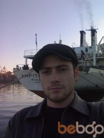 Фото мужчины El Fuego, Одесса, Украина, 28