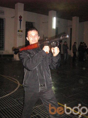 Фото мужчины strong, Кишинев, Молдова, 29
