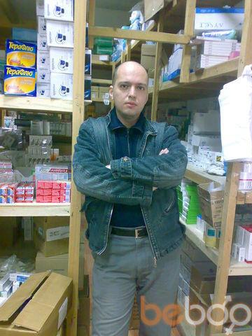 Фото мужчины izofra, Баку, Азербайджан, 41