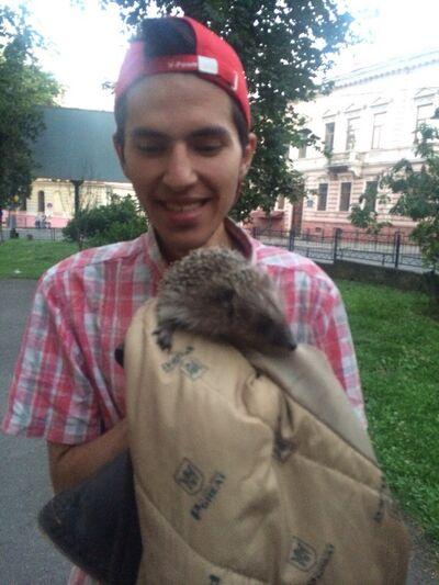 Фото мужчины Ваня, Черновцы, Украина, 19
