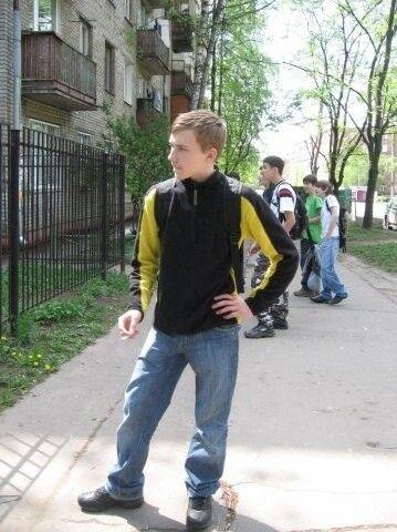 Фото мужчины макс, Одинцово, Россия, 26