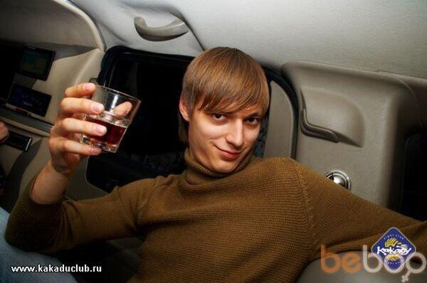 Фото мужчины dimension668, Краснодар, Россия, 30