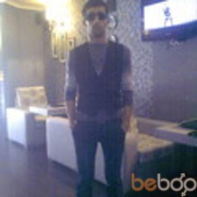 Фото мужчины bad_boy245, Баку, Азербайджан, 26