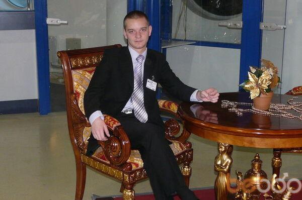 Фото мужчины lisiy, Москва, Россия, 32