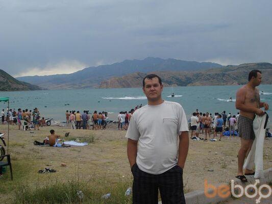 Фото мужчины DikiY_ZveR, Ташкент, Узбекистан, 38