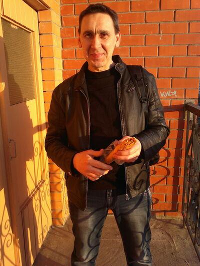 Фото мужчины рафа, Люберцы, Россия, 42