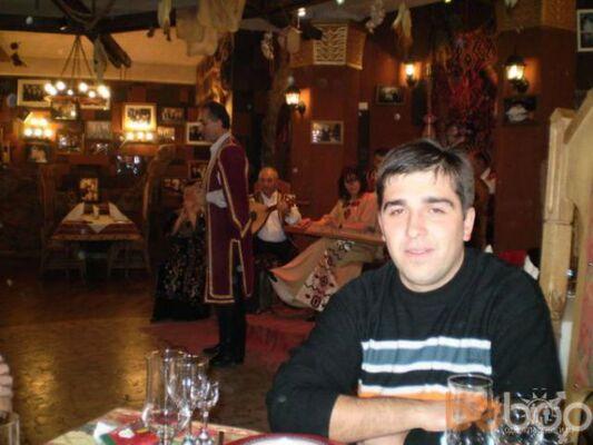 Фото мужчины gago, Москва, Россия, 36