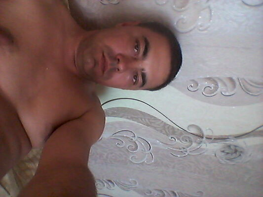 Фото мужчины Роман, Саки, Россия, 35