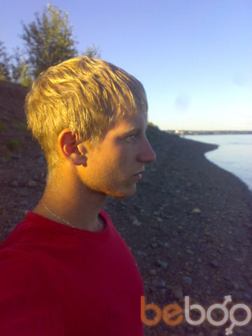 Фото мужчины скнеккк, Красноярск, Россия, 37