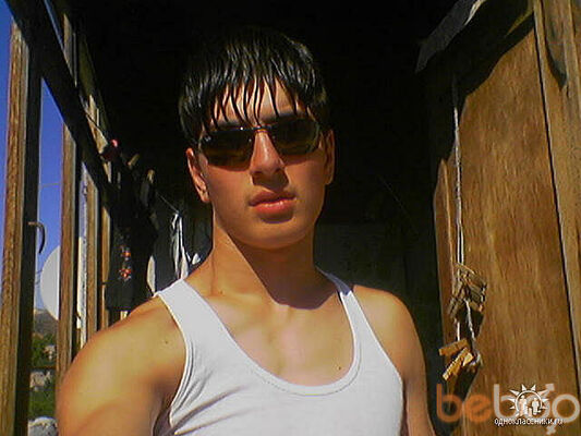 Фото мужчины ia jdu tebe, Kavala, Греция, 37