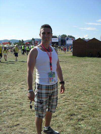Фото мужчины Роман, Староконстантинов, Украина, 33