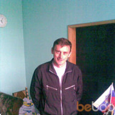 Фото мужчины ondra, Санкт-Петербург, Россия, 45