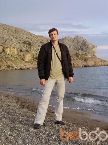 Фото мужчины silverpowder, Белгород, Россия, 36