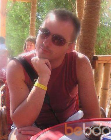 Фото мужчины Scorpion31, Киев, Украина, 36
