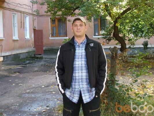 Фото мужчины bukan, Алчевск, Украина, 37