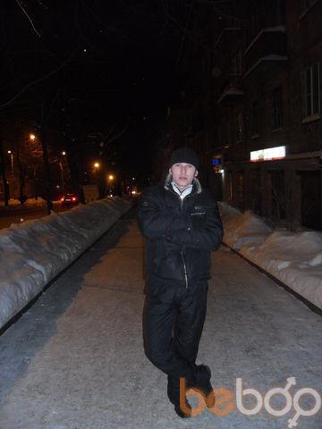 Фото мужчины aleksej, Петрозаводск, Россия, 34