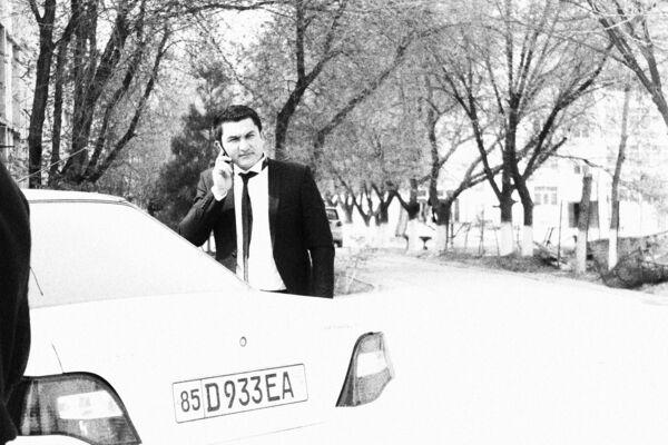 Фото мужчины shuhrat, Учкудук, Узбекистан, 28
