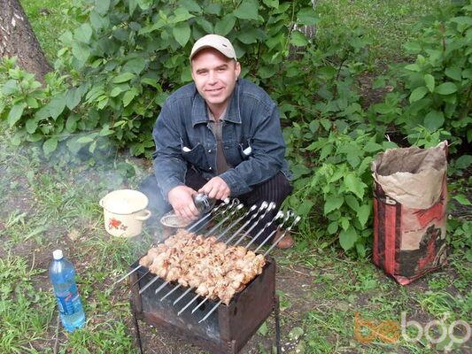 Фото мужчины васек, Новосибирск, Россия, 41
