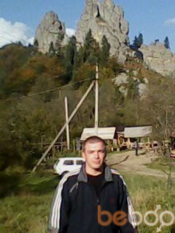 Фото мужчины cubic, Трускавец, Украина, 33